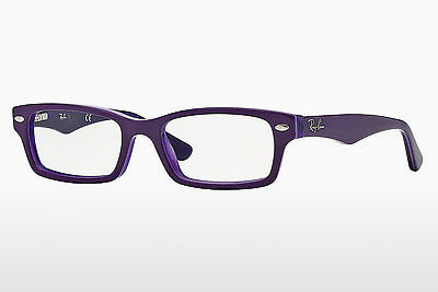 Ochelari de design Ray-Ban Junior RY1530 3589 - Purpuriu, Violet