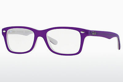 Ochelari de design Ray-Ban Junior RY1531 3591 - Purpuriu, Violet