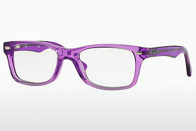Ochelari de design Ray-Ban Junior RY1531 3646 - Purpuriu, Violet