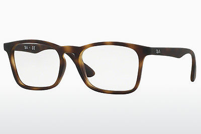 Ochelari de design Ray-Ban Junior RY1553 3616 - Maro, Havana