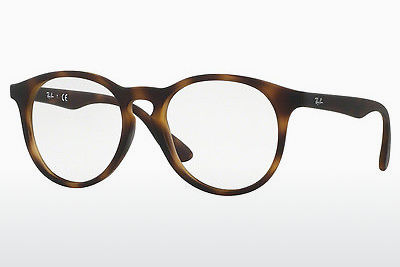 Ochelari de design Ray-Ban Junior RY1554 3616 - Maro, Havana