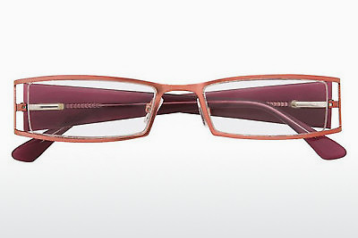Ochelari de design Tim Dilsen TD598 - Transparent