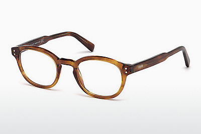 Ochelari de design Tod's TO5161 053 - Havana, Yellow, Blond, Brown