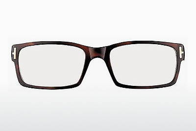 Ochelari de design Tom Ford FT5013 052 - Maro, Dark, Havana