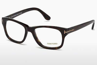 Ochelari de design Tom Ford FT5147 052 - Maro, Dark, Havana