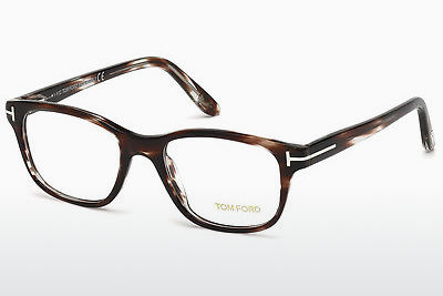 Ochelari de design Tom Ford FT5196 050 - Maro