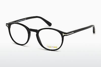 Ochelari de design Tom Ford FT5294 052 - Maro, Havana