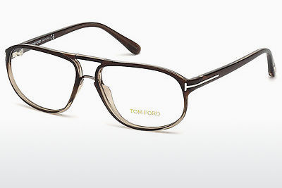 Ochelari de design Tom Ford FT5296 050 - Maro