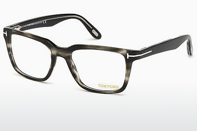 Ochelari de design Tom Ford FT5304 093 - Verde
