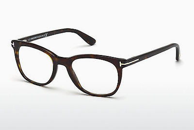 Ochelari de design Tom Ford FT5310 052 - Maro, Dark, Havana