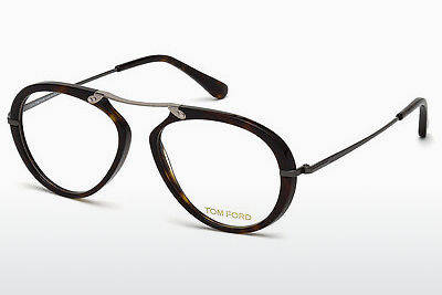 Ochelari de design Tom Ford FT5346 052 - Maro, Havana