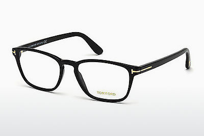 Ochelari de design Tom Ford FT5355 052 - Maro, Dark, Havana