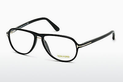 Ochelari de design Tom Ford FT5380 056 - Maro, Havana