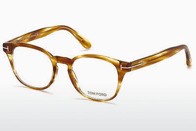Ochelari de design Tom Ford FT5400 053 - Havana, Yellow, Blond, Brown