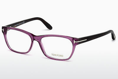 Ochelari de design Tom Ford FT5405 081 - Purpuriu, Shiny
