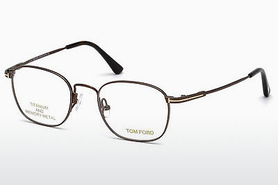 Ochelari de design Tom Ford FT5417 048 - Maro