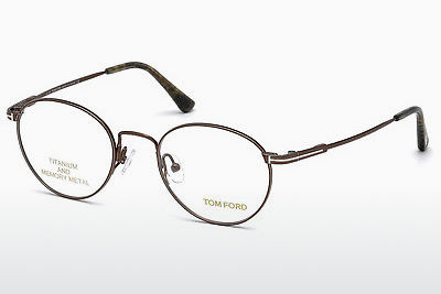 Ochelari de design Tom Ford FT5418 048 - Maro