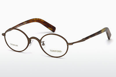 Ochelari de design Tom Ford FT5419 038 - Maro