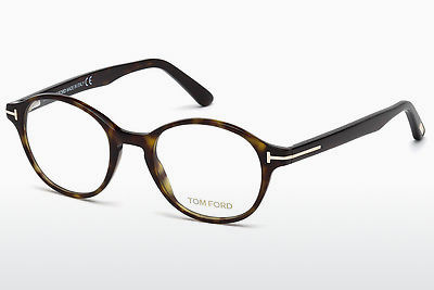Ochelari de design Tom Ford FT5428 052 - Maro, Havana