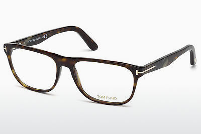 Ochelari de design Tom Ford FT5430 052 - Maro, Havana
