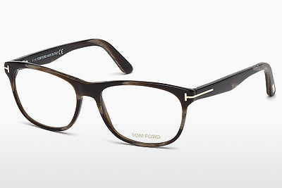 Ochelari de design Tom Ford FT5431 062 - Maro, Havana