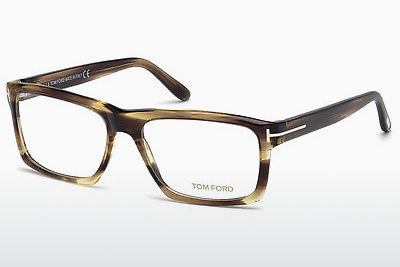 Ochelari de design Tom Ford FT5434 048 - Maro