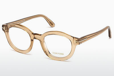 Ochelari de design Tom Ford FT5460 045 - Maro