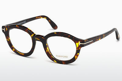 Ochelari de design Tom Ford FT5460 052 - Maro, Havana
