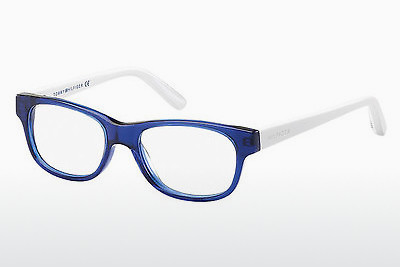 Ochelari de design Tommy Hilfiger TH 1075 W0Q - Bluewhite