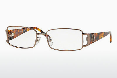 Ochelari de design Versace VE1163M 1013 - Maro, Copper