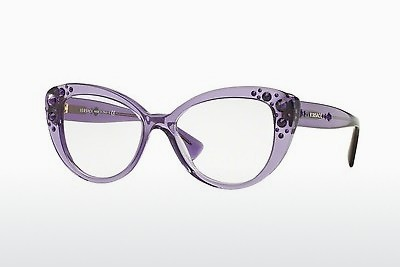 Ochelari de design Versace VE3221B 5160 - Transparent