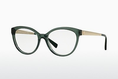 Ochelari de design Versace VE3237 5211 - Transparent, Verde