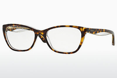 Ochelari de design Vogue VO2961 1916 - Transparent, Maro, Havana