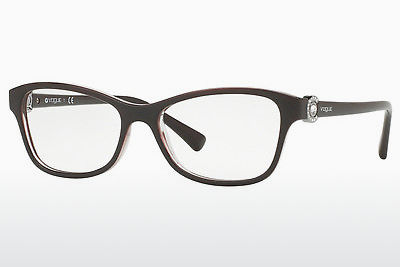 Ochelari de design Vogue VO5002B 2485 - Purpuriu, Transparent