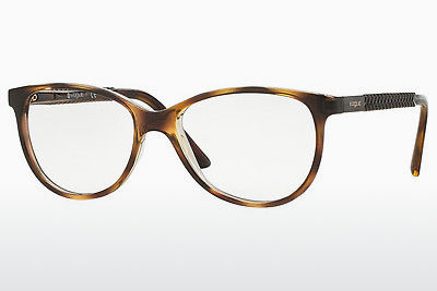 Ochelari de design Vogue VO5030 1916 - Transparent, Maro, Havana