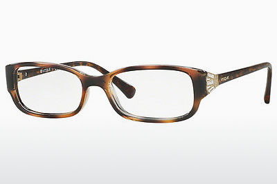 Ochelari de design Vogue VO5059B 1916 - Transparent, Maro, Havana