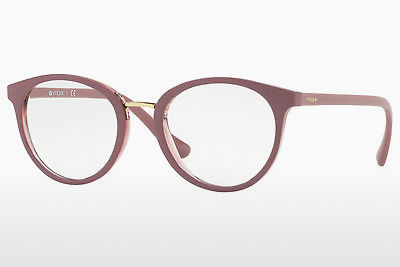 Ochelari de design Vogue VO5167 2554 - Roz, Transparent