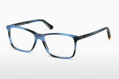 Ochelari de design Web Eyewear WE5172 055 - Maro, Havana, Multicolor