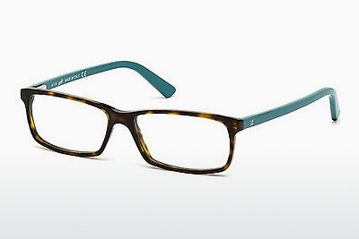 Ochelari de design Web Eyewear WE5174 056 - Maro, Havana