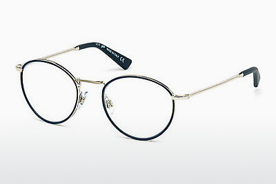 Ochelari de design Web Eyewear WE5175 016 - Argintiu