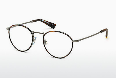 Ochelari de design Web Eyewear WE5175 08A - Gri, Shiny