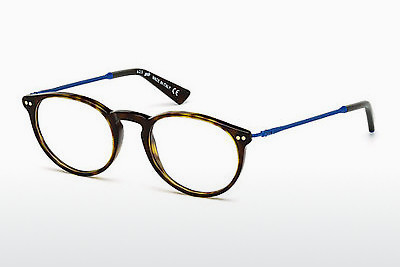 Ochelari de design Web Eyewear WE5176 052 - Maro, Havana