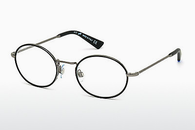 Ochelari de design Web Eyewear WE5177 008 - Gri, Shiny