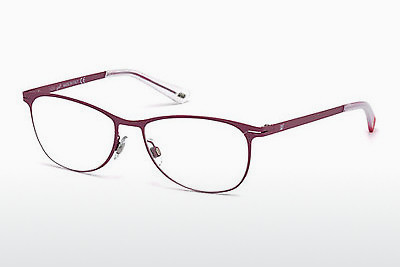 Ochelari de design Web Eyewear WE5191 076 - Roz, Matt, Fuchsia