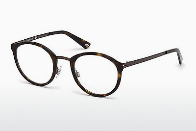 Ochelari de design Web Eyewear WE5193 009 - Gri, Matt