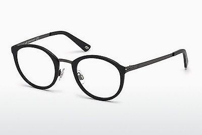 Ochelari de design Web Eyewear WE5193 013 - Gri, Dark, Matt