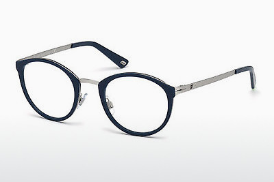 Ochelari de design Web Eyewear WE5193 017 - Gri, Matt, Palladium