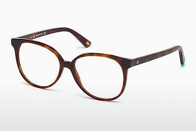 Ochelari de design Web Eyewear WE5199 052 - Maro, Havana
