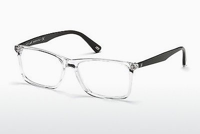 Ochelari de design Web Eyewear WE5201 027 - Transparent