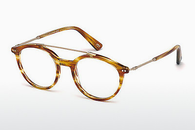 Ochelari de design Web Eyewear WE5204 056 - Maro, Havana